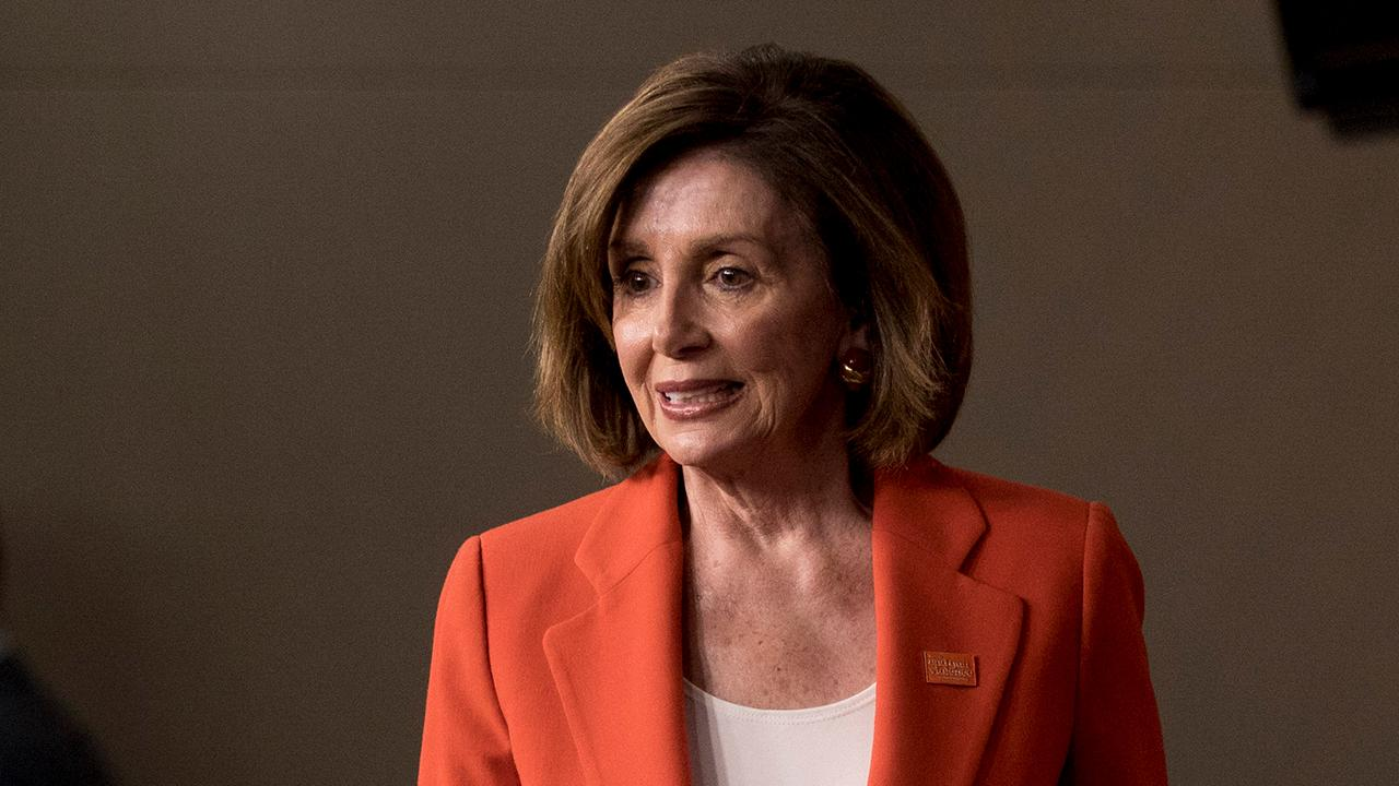 Andrew McCarthy: Does Nancy Pelosi really want to 'Lock Him Up!'?