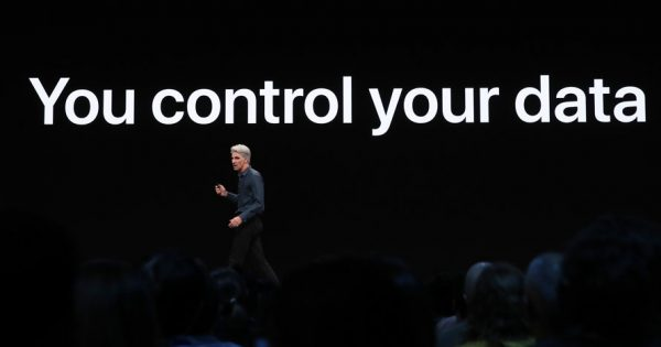 Apple Is Adding More Privacy Features for Location Tracking, Login and Email Signups – Adweek