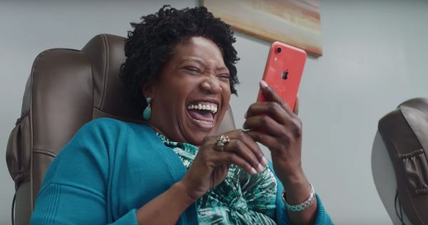 Apple Turns Privacy Into a Laughing Matter in Its Latest Spot – Adweek