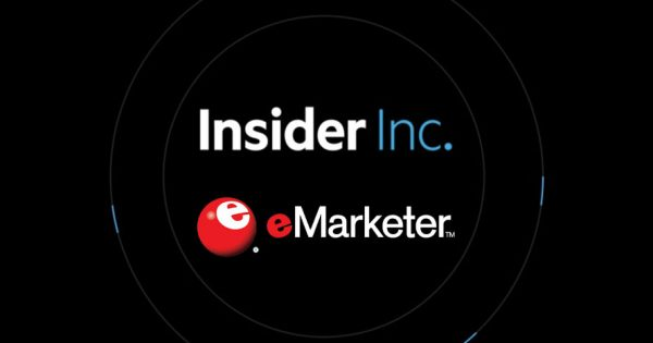 Axel Springer Will Merge Insider Inc. and eMarketer Next Year – Adweek