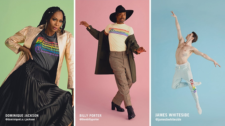 Brands Need to Show Up for the Fight for LGBTQ+ Rights and Inclusion, Not Just the Party – Adweek