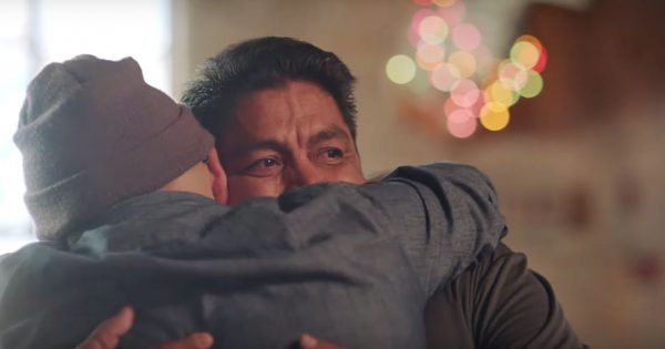 Budweiser Celebrates the Special Bond Between Stepfather and Stepchild This Father's Day – Adweek