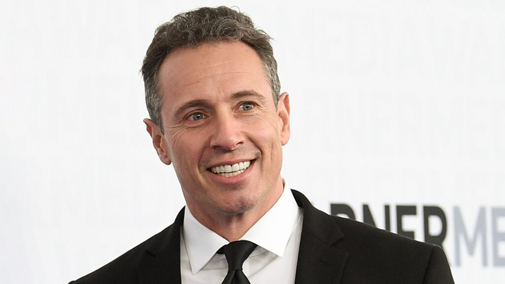 CNN's Chris Cuomo denies Clinton campaign accepted foreign dirt on Trump, says there isn't 'any proof'