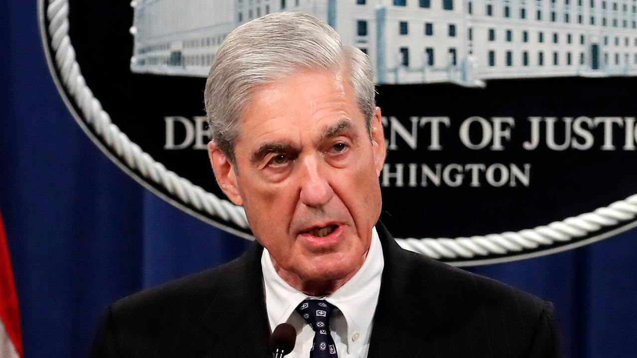 Cal Thomas: After Mueller's 'last word' many voters are going think Trump is being persecuted. Are they wrong?