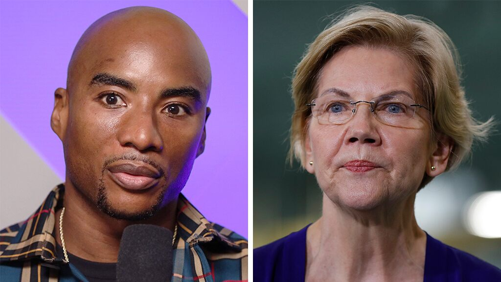 Charlamagne tha God slams Elizabeth Warren's 'dishonesty' over ancestry claim, says she 'had to benefit' from it