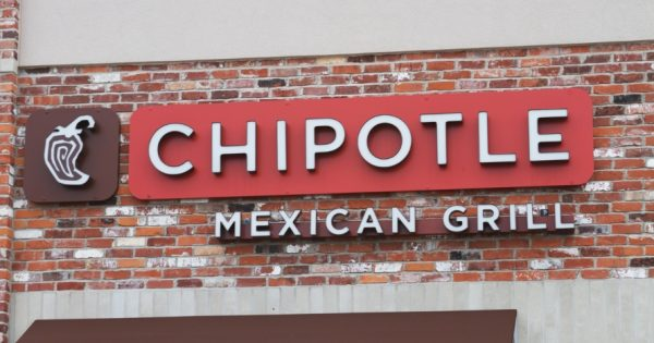 Chipotle Is Giving Away Burritos on Twitter During the NBA Finals – Adweek