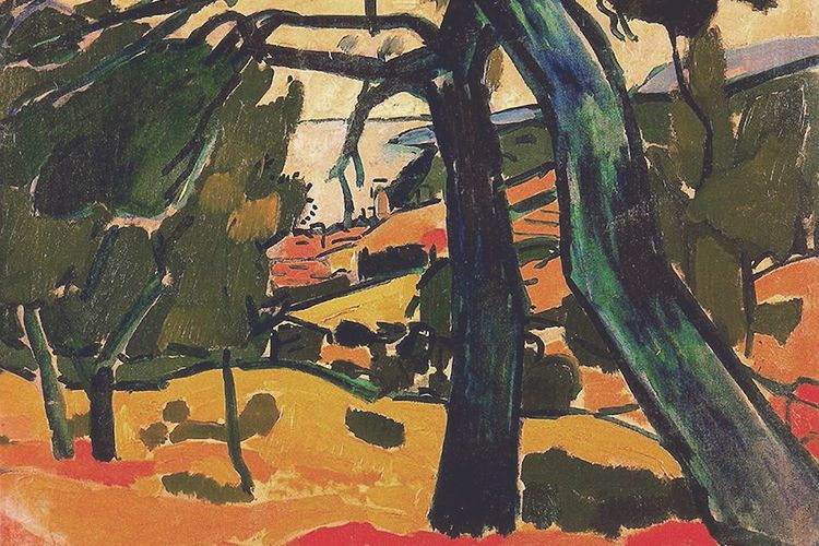 Court case over three Derain paintings will test France's promise to speed up Nazi-era claims