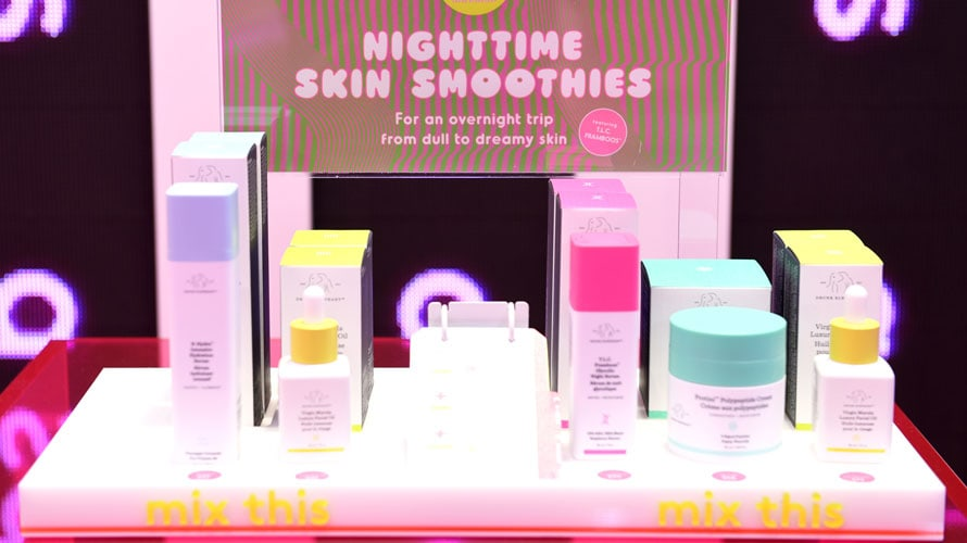 Cult Favorite Skincare Brand Drunk Elephant Opens Its First US Pop-Up Shop – Adweek