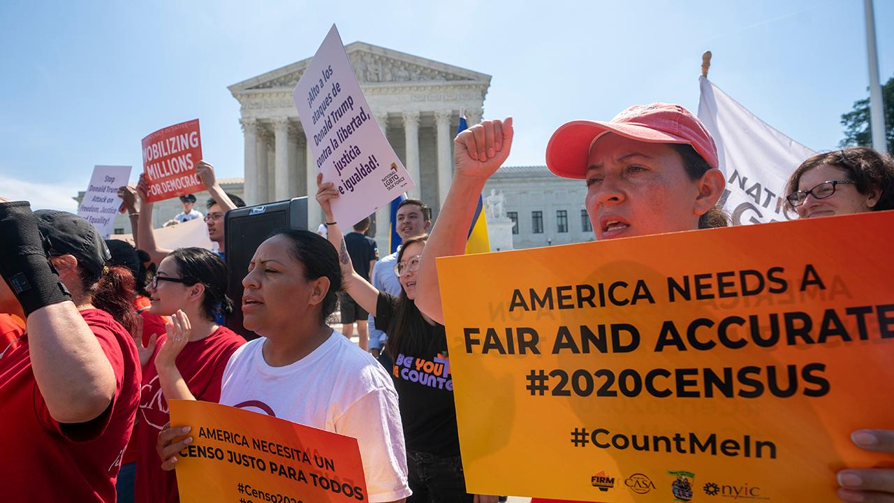 Curt Levey: Supreme Court: On census, Roberts disappoints conservatives (again). Is he new Justice Kennedy?