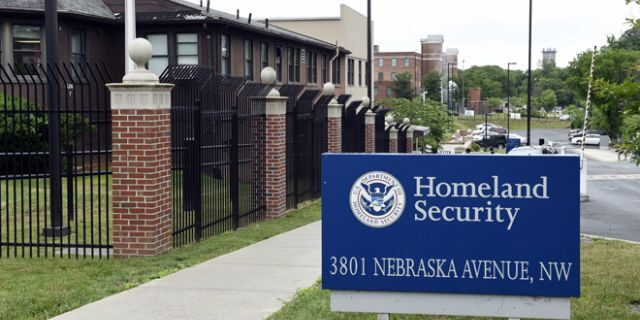 In February 2018, the Department of Homeland Security identified more than 1,000 DOJ-sponsored foreign nationals for whom DHS did not have current information. As of August 2018, the audit said DHS was still seeking current information for 665 people.(AP Photo/Susan Walsh, File)