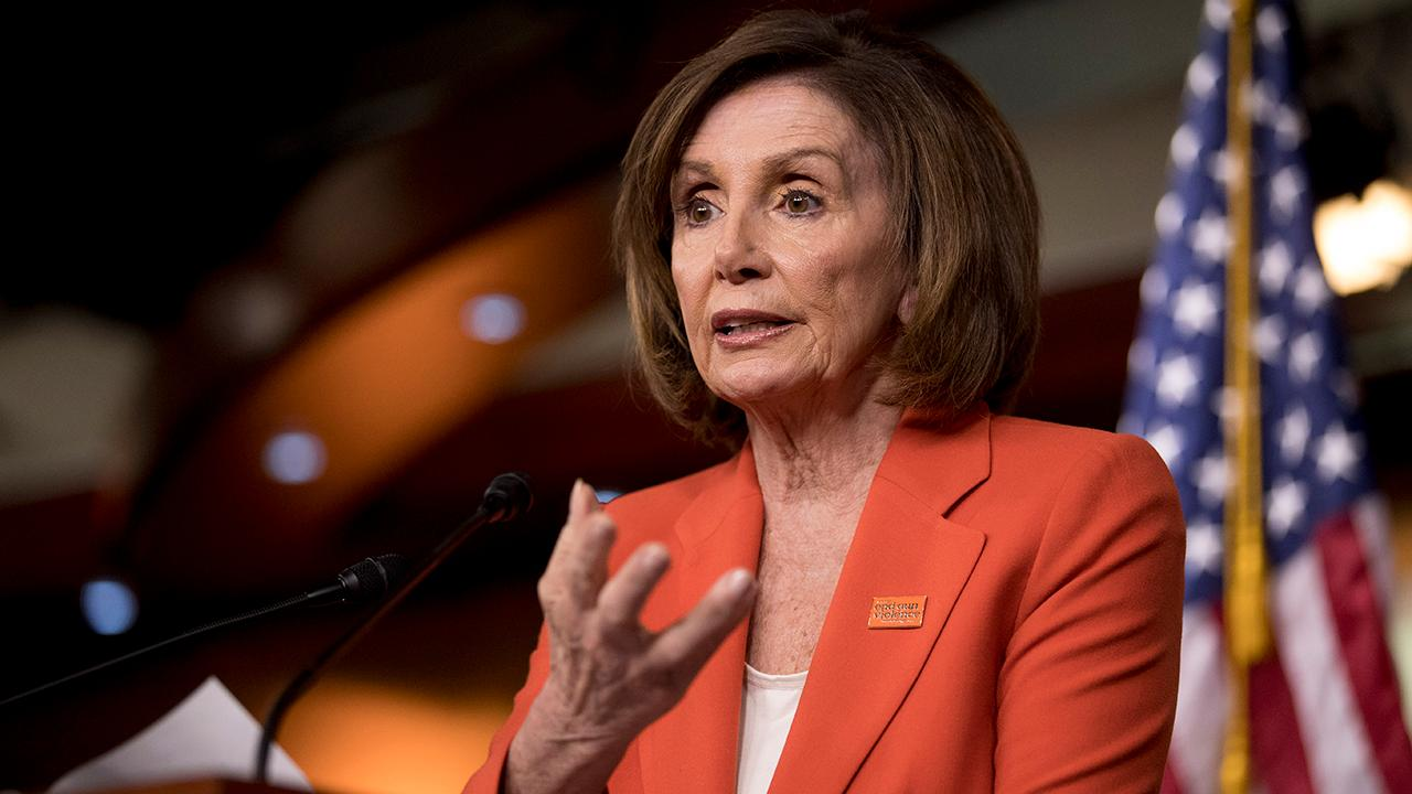 Dems halt effort to secure pay increase for lawmakers, as contempt votes, funding drama loom