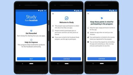Facebook Tries Another Stand-Alone App, Study From Facebook, to Pay Users for Market Research – Adweek