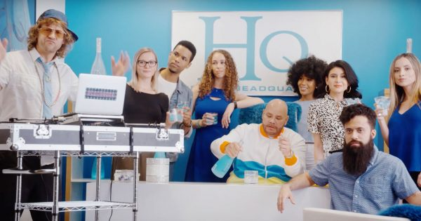 Fat Joe Plays a High-Maintenance Celebrity Creative Director in Campaign for Hpnotiq – Adweek