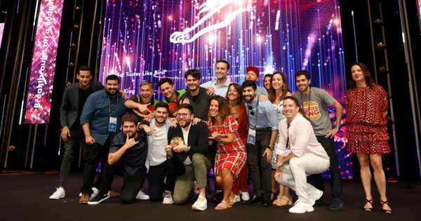 Finding Inspiration at the Cannes Lions 2019 Awards Show – Adweek