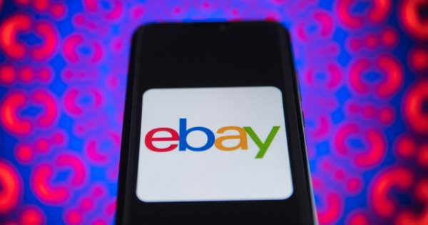 Global eBay Review Pits Incumbents WPP Against Publicis – Adweek