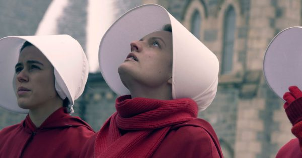 Handmaid's Tale Executive Producer on Making the Show While the US Is 'Racing Towards Gilead' – Adweek