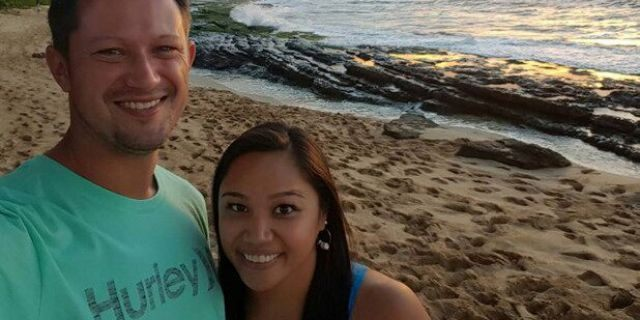 David and Michelle Paul, a couple from Texas, died after contracting an illness in Fiji.