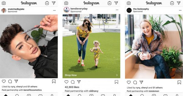 Instagram Advertisers Can Now Promote Creators' Organic Branded Content Posts as Ads – Adweek