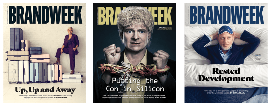It Takes More Creativity Than Ever for a Brand to Break Through – Adweek