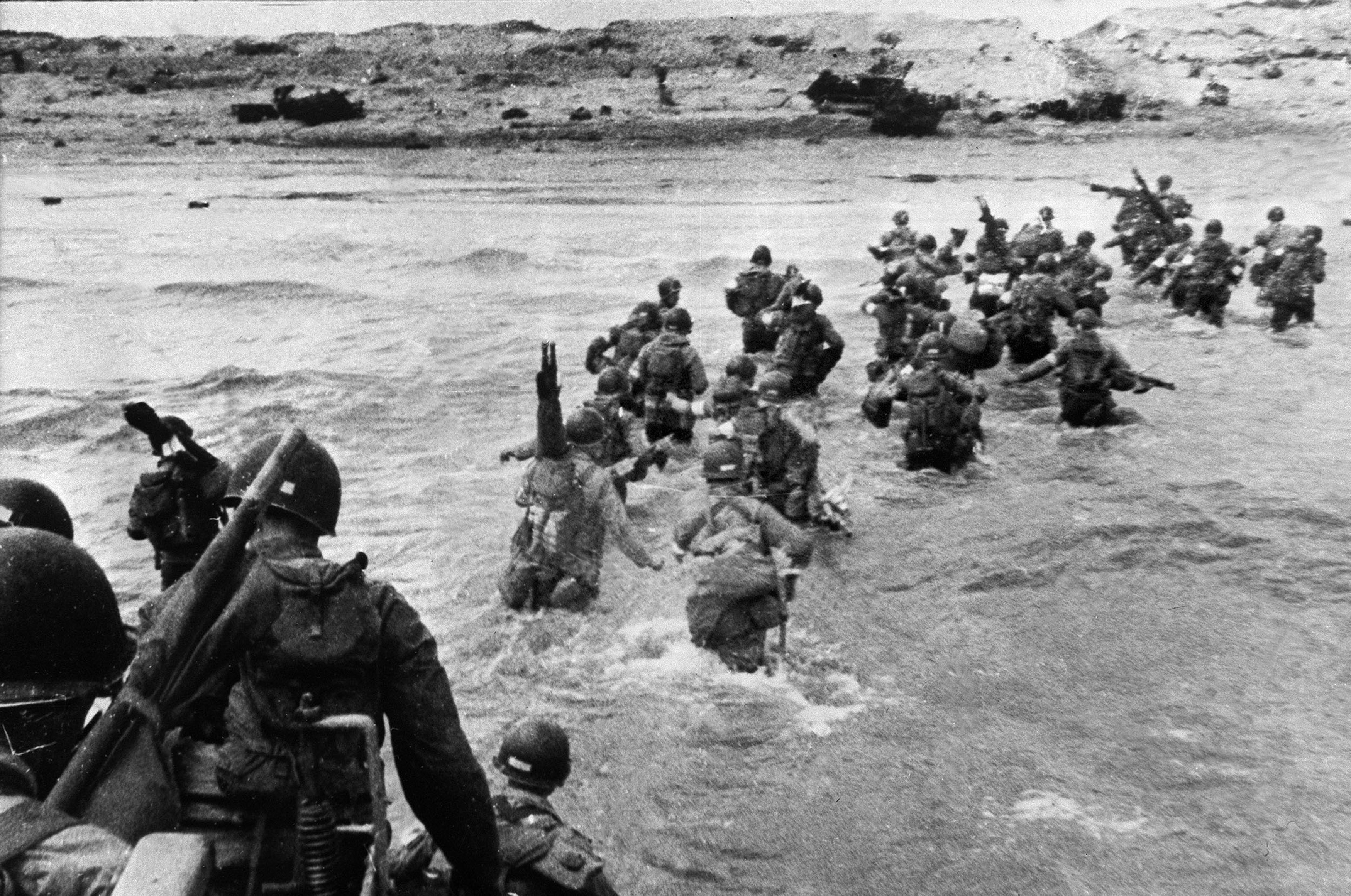 Jim DeFelice: On D-Day's 75th anniversary, learning about the sacrifice is more crucial than ever