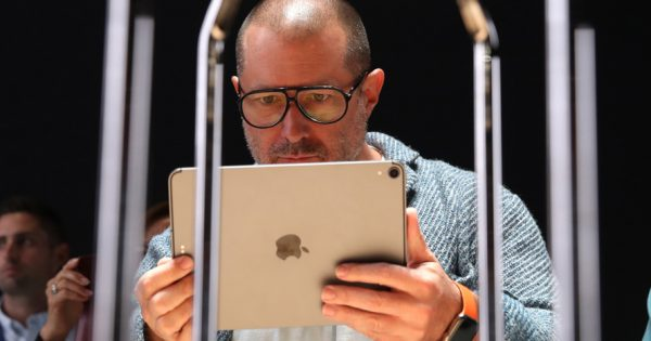 Jony Ive Leaves Apple to Start His Own Company – Adweek