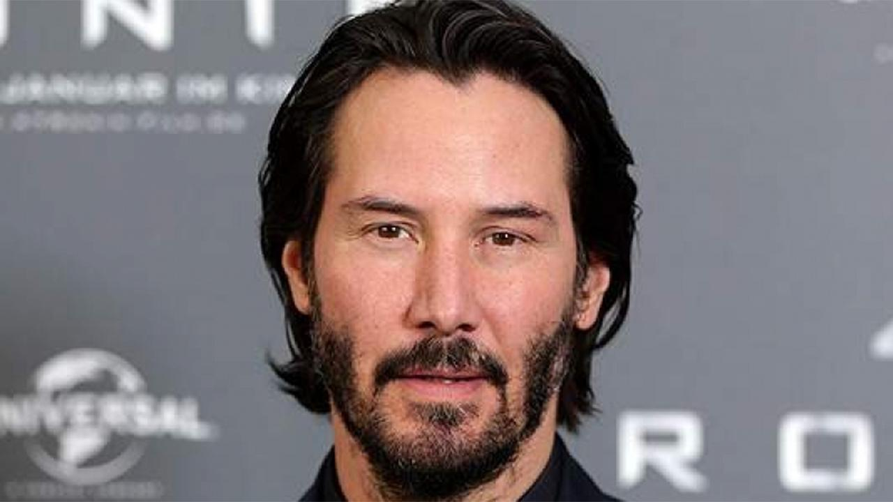 Keanu Reeves' hilarious response to Xbox E3 event attendee's interruption goes viral
