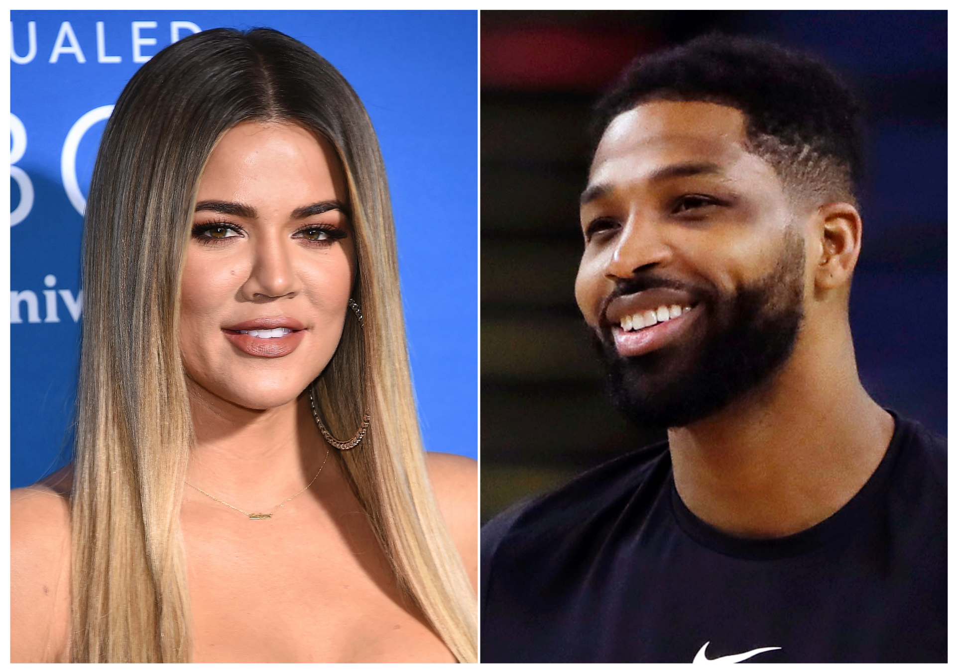 Khloé Kardashian denies Tristan Thompson cheated on pregnant ex with her