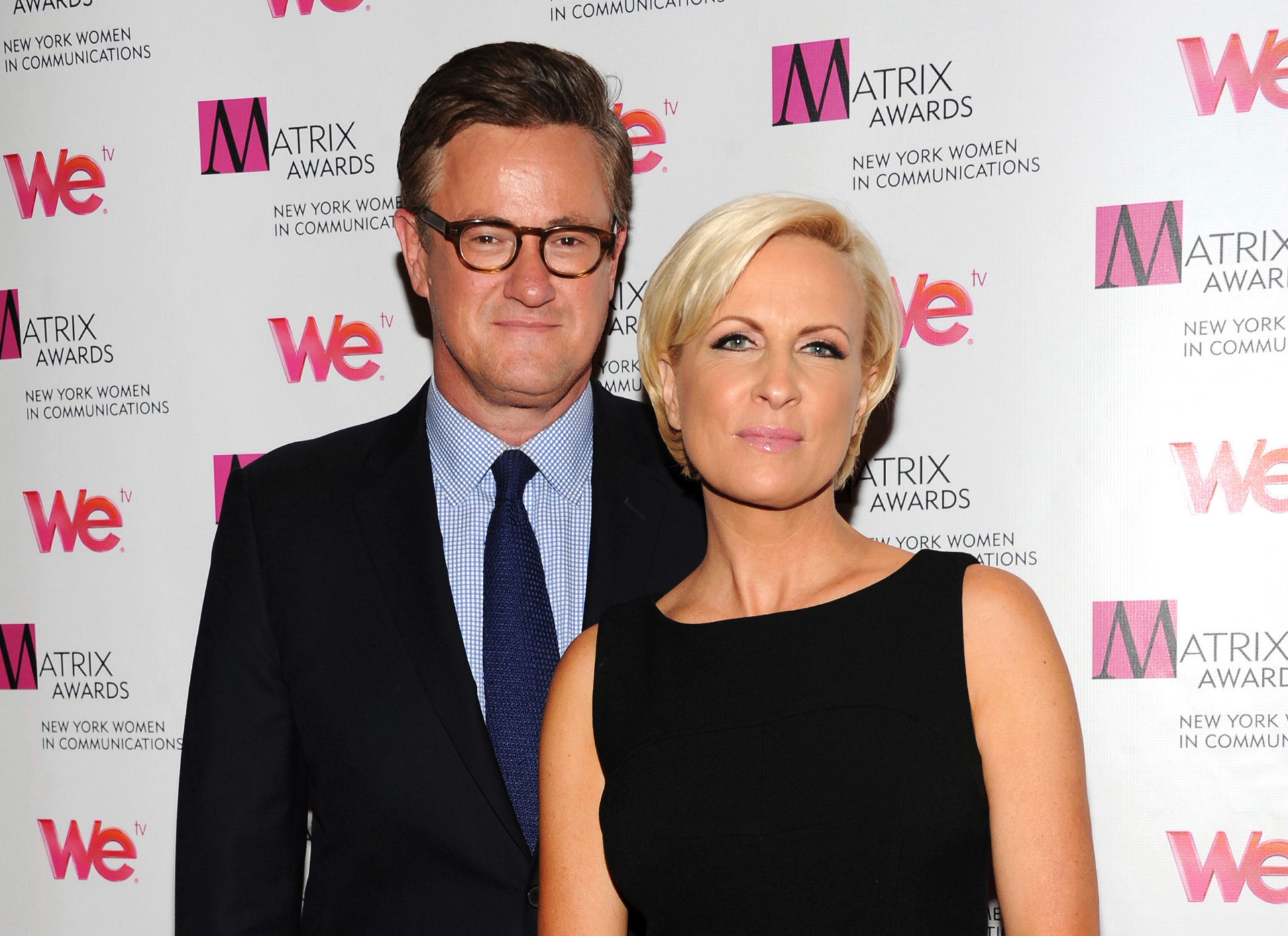 Mika Brzezinski posts video of her exercising while Scarborough teases her on scooter