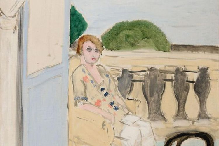 Multi-million-dollar Matisse fails to find a buyer at Toronto auction