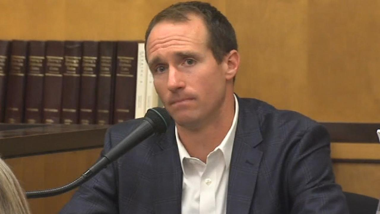 NFL QB Drew Brees awarded $6M in diamond fraud lawsuit