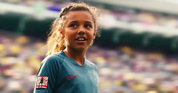 Nike's Electrifying Women's World Cup Ad Celebrates the Soccer Stars of Today and Tomorrow – Adweek