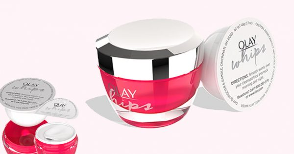 Olay's Regenerist Whip Moisturizer Is Going Eco-Friendly With Refill Pods – Adweek