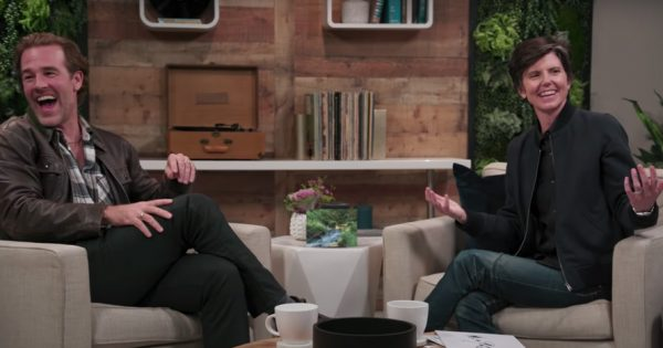 On Tig Notaro's New Talk Show, Alexa Helps Her Figure Out Who Her Celebrity Guests Are – Adweek