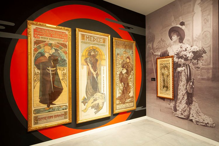 Poster House, the first US museum dedicated to the medium, opens in New York