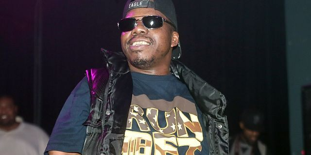 Bushwick Bill of the Geto Boys performs in concert at Emo