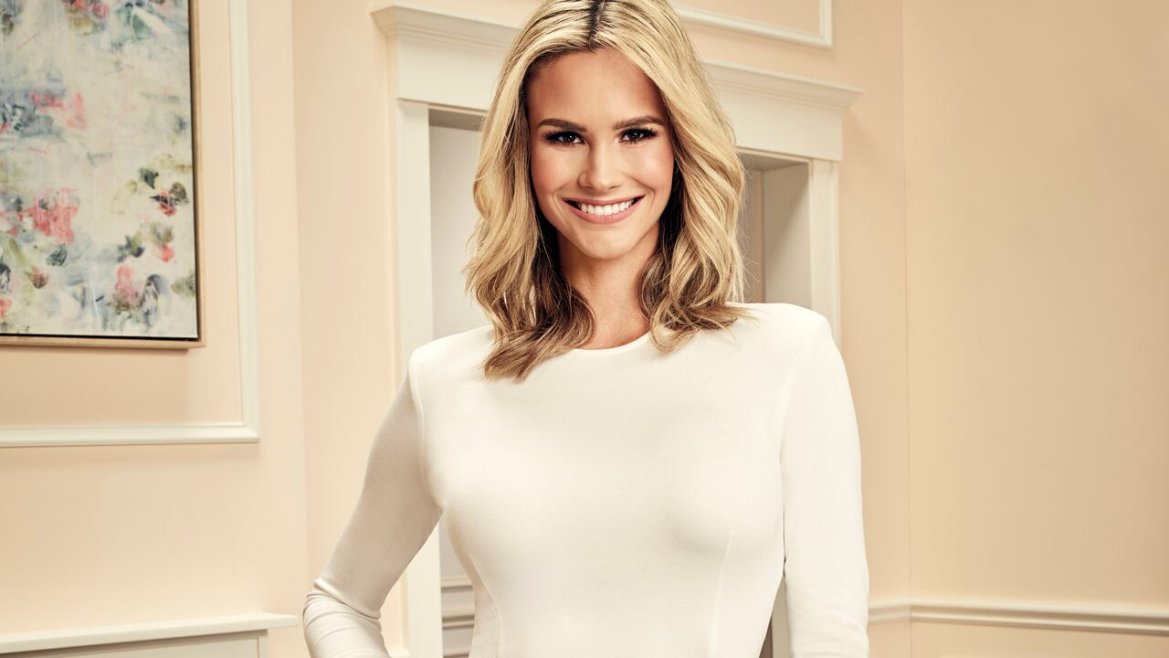 'Real Housewives' star Meghan King Edmonds' husband admits 'lapse in judgment' but denies physical infidelity