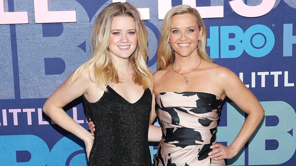 Reese Witherspoon's daughter names 'Legally Blonde' dress she desires most