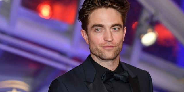 """Robert Pattinson is officially set to star as the Caped Crusader in """"The Batman,"""" according to multiple reports."""