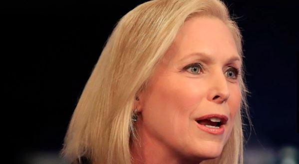 Sen. Kirsten Gillibrand: My national public service plan would give all Americans a path to the middle class