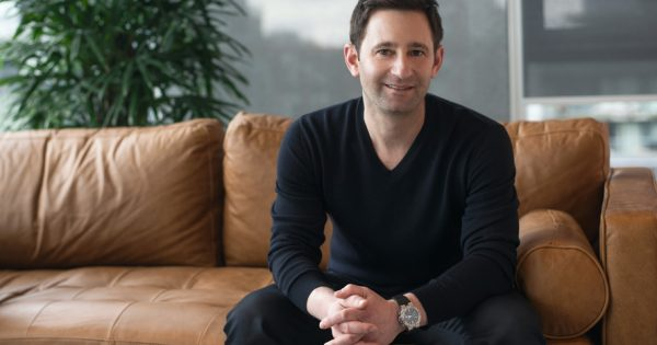 Shopify's CMO on Trying to Make the Ecommerce Platform a 100-Year-Old Company – Adweek