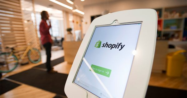 Shopify's CPO on How to Keep Building for Its Merchant Community – Adweek