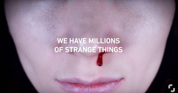 Shutterstock Imagines Stranger Things 3 Using Only Stock Footage – Adweek