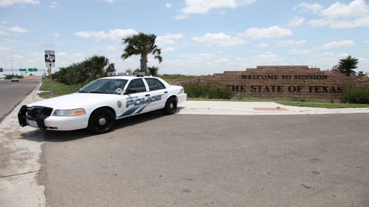 South Texas officer fatally shot; suspect arrested