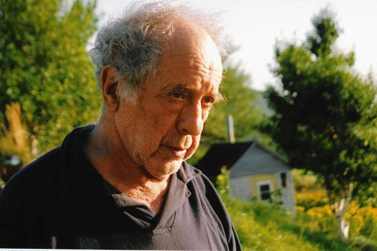 Speaking frankly: Robert Frank on his work and life