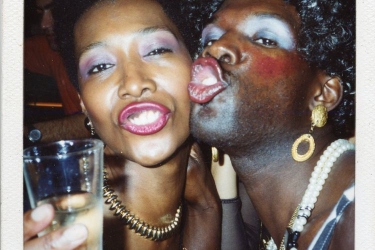 Surround yourself in the 70s: Mickalene Thomas installation comes to Miami's Bass Museum