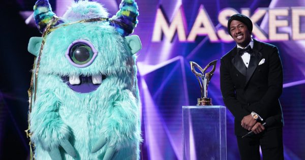 The Masked Singer Will Return Sept. 25 as Fox Sets Fall Premiere Dates – Adweek
