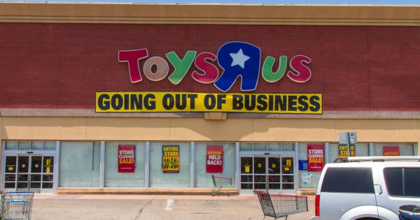Toys R Us Could Fill a Retail Void, but Only After Reinvention – Adweek