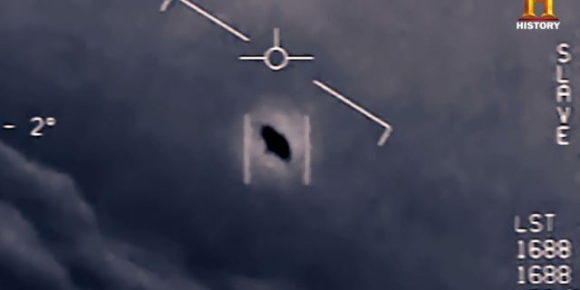 In 2014 and 2015, pilots with the U.S. Navy reported multiple UFO sightings during training maneuvers.