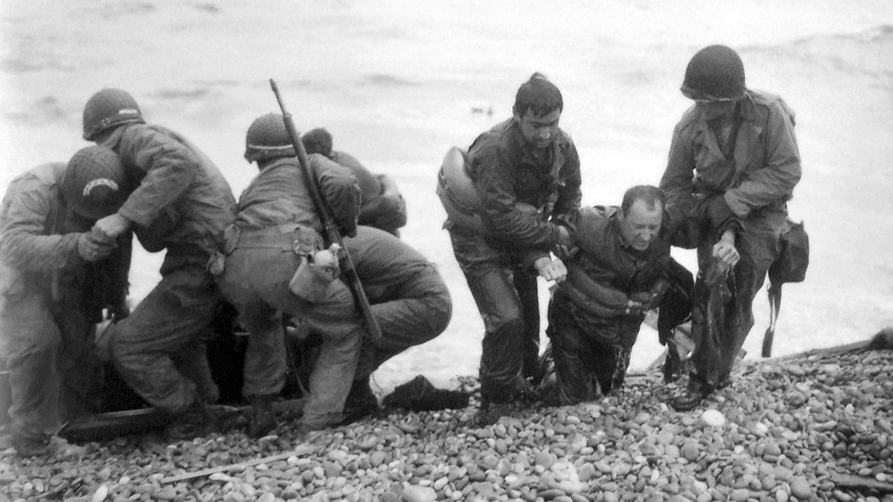Walter Borneman: Remember these two young men who helped to win D-Day