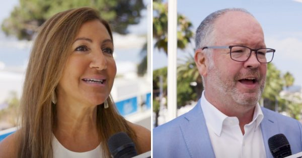 WarnerMedia and NBCU Ad Sales Chiefs on Upfront Progress and Their Top Cannes Priorities – Adweek